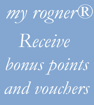Receive bouns points and vouchers